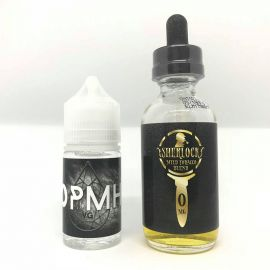 OPMH - Sherlock (Scomposto) 20+30ML