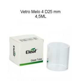 Eleaf - Vetro Melo 4 (4,5ML)