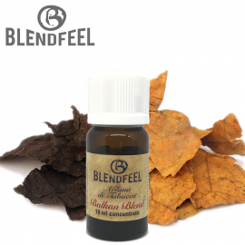 BlendFeel - Aroma Balkan Blend 10ML