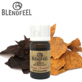 BlendFeel - Aroma Green Oriental 10ML