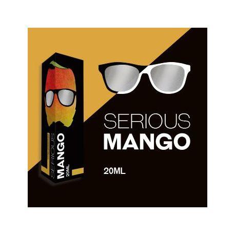 Serious Mango - Serious Mango (Scomposto) 20ML
