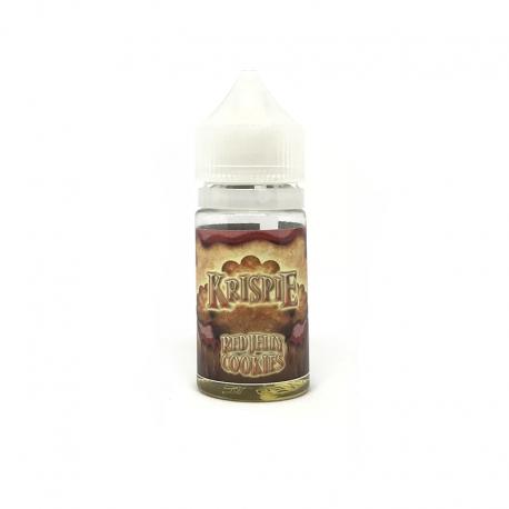 Food Fighter Juice TPD - Krispie (Scomposto) 15ML