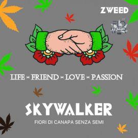 ZWEED By Flower Farm - Skywalker 1gr.