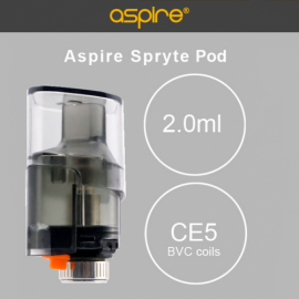 Aspire - POD Spryte