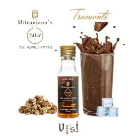Vitruviano's Juice - Tramonti Aroma Scomposto 20ML