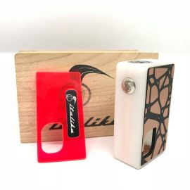 Italika Box Mod - ETNA 20700 White/Copper