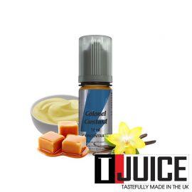 T-Juice - Aroma Colonel Custard 10ML