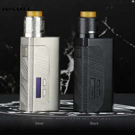 Wismec - Luxotic MF Kit Guillotine v2
