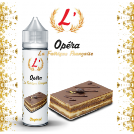 La Fabrique Francaise - Opera Original (Scomposto) 20ML
