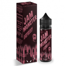 Jam Monster - Raspberry (Scomposto) 20ML