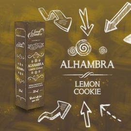 SevenWonders - Alhambra (Scomposto) 20ML