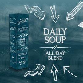 SevenWonders - Daily Soup (Scomposto) 20ML