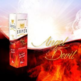 Super Flavor - Angel & Devil (Concentrato) 20ML