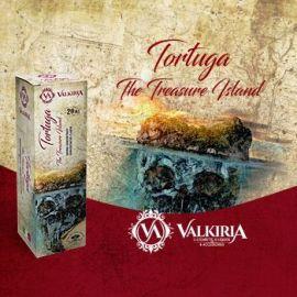 Valkiria - Tortuga (Concentrato) 20ML