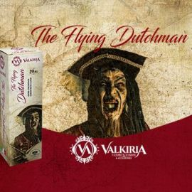 Valkiria TPD - The flying Dutchman (Concentrato) 20ML