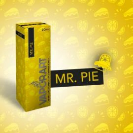 Vaporart - Mr. Pie (Scomposto) 20ML