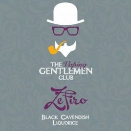 The Vaping Gentlemen Club - Aroma Zefiro 11ML