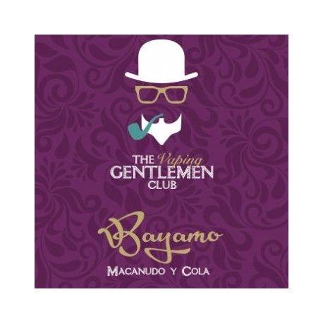 The Vaping Gentlemen Club - Aroma Bayamo 11ML