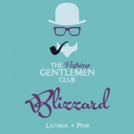 The Vaping Gentlemen Club - Aroma Blizzard 11ML