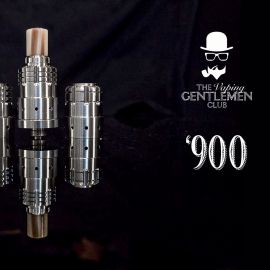 The Vaping Gentlemen Club - '900 (Novecento) BF RDA