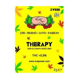 Zweed - Therapy 1gr