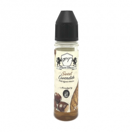 Flavor Tobacco By AdG - Sweet Cavendish (Scomposto) 20ML