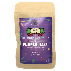 ZWEED - Purple Haze 1Gr.