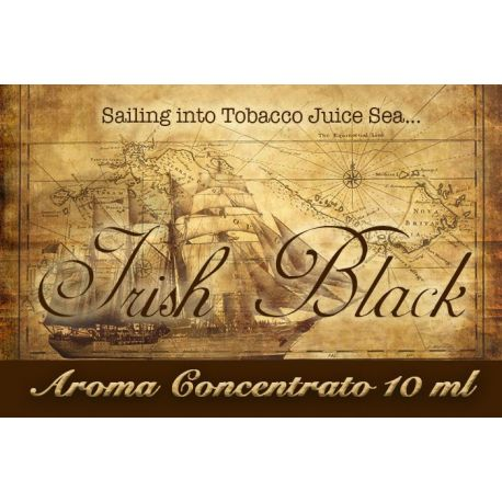 Blendfeel - Aroma Irish Black 10ML