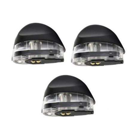 Aspire - Pod Cobble AIO (Pack 3x Pod)