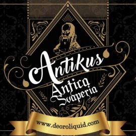 DeOro - Antikus 20+30ML (Scomposto)