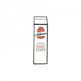 The Milkman - Classics Strawberry Churrios 50ML