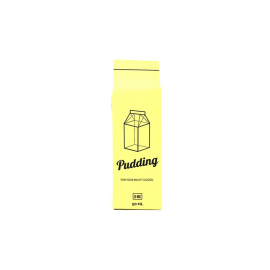 The Milkman - Classics Pudding 50ML