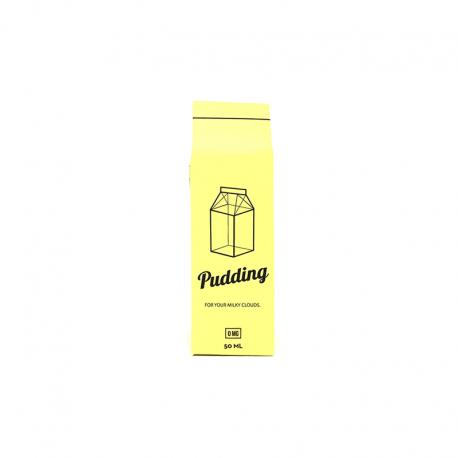 The Milkman - Classics Pudding 50ML