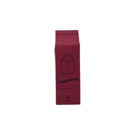 The Milkman - Classics Crumbleberry 50ML