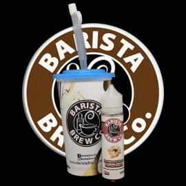 Barista Brew Co. - Raspberry Cream Cheese Danish 50ML