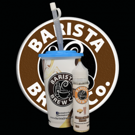 Barista Brew Co. - S'mores Mocha Breeze 50ML