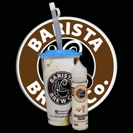 Barista Brew Co. - S'mores Mocha Breeze 50ML