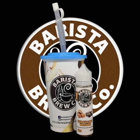 Barista Brew Co. - Salted Caramel Macchiato 50ML
