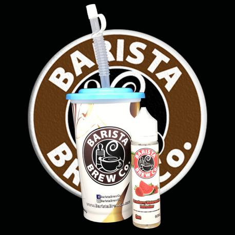 Barista Brew Co. - Strawberry Watermelon Refresher 50ML