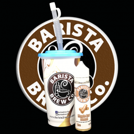 Barista Brew Co. - Maple Bar Donut 50ML