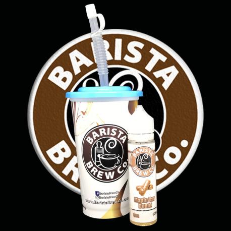 Barista Brew Co. - Maple Bar Donut 50ML