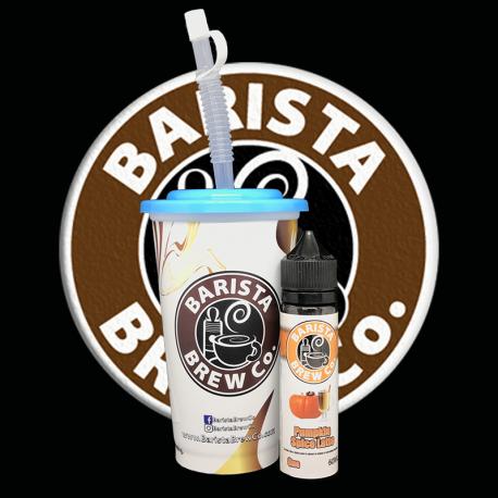 Barista Brew Co  - Pumpkin Spice Latte (LIMITED EDITION) 50ML - Vapexpress  Italia
