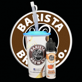 Barista Brew Co. - Pumpkin Spice Latte (LIMITED EDITION) 50ML