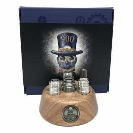 The Vaping Gentlemen Club - '900 (Novecento) BF RDA