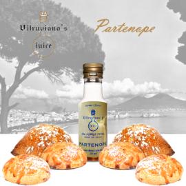 Vitruviano's Juice - Partenope Aroma Scomposto 20ML