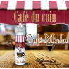 Cafè Du Coin - Cafè Mocha (Scomposto) 20ML
