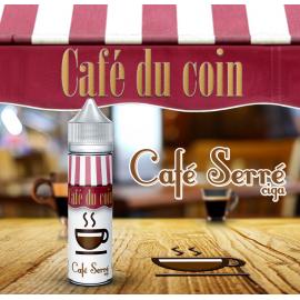 Cafè Du Coin - Cafè Serrè (Scomposto) 20ML