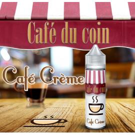 Cafè Du Coin - Cafè Crème (Scomposto) 20ML