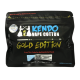 Kendo Vape Cotton - Gold Edition