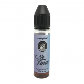 Flavor Tobacco By AdG - No Time  (Scomposto) 20ML